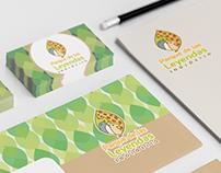 Parque de las Leyendas | Rebranding