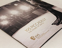 BAFTA 195 Piccadilly Venue Hire Brochure