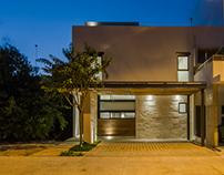 Fotografía de Arquitectura de M18 por Wacho Espinosa