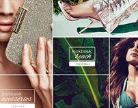 Web Design | Morena Rosa