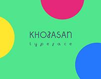Khojasan Typeface
