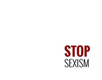 «Stop sexism» for ADC*UA