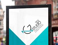 STUDIO 18 DNG - Branding
