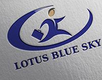 Lotus Blue Sky company