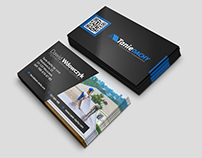 Tanie-Dachy.com Business Card
