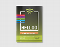 Helloo magazine