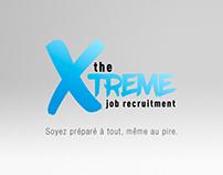 THE XTREME JOB RECRUITMENT