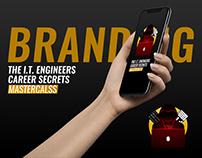 Branding | The I.T. Engineers Career Secrets