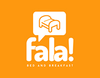 Fala! Bed and Breakfast