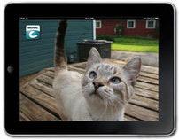 MERIALconnect iPad App