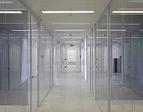 Nuovi Uffici BTicino a Bergamo   2016