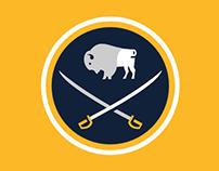 Buffalo Sabres Logo Concept