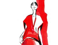 Fashion illustration vol.4 /2015
