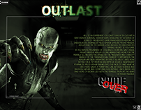 poster OUTLAST