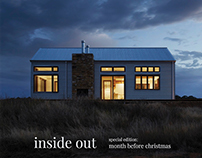 Insideout Magazine (coursework)