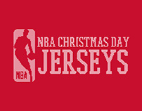 Ugly Sweater Christmas Jerseys
