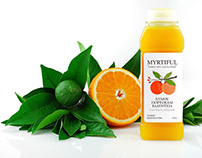 Myrtiful Juices
