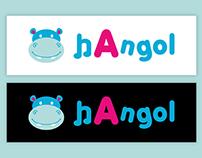 hAngol logo