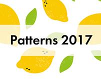 Patterns 2017