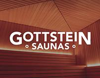 Gottstein Saunas | brand
