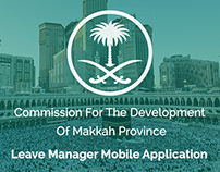 Employee Leave Manager Mobile Application