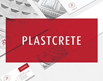 Plastcrete - 25 years of excellence in manufacturing