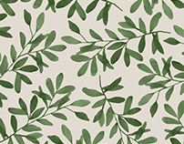 2018- Nature Explorers Surface Design Collection