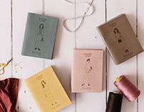 Seasons of East – Brand identity & packaging