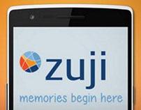 ZUJI Travel Apps
