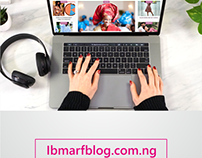 Ibmarfblog.com.ng