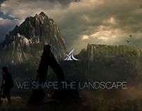 SJA Logo Design & Branding