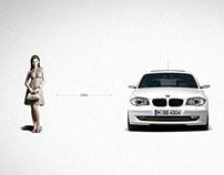 BMW Format Promozionale