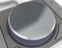 Audiometer Axoon