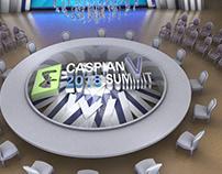5 саммит прикаспийских стран