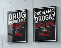 Narcotics Anonymous Poster