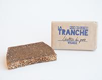 La Tranche : Pain de savon