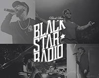 Concept Black Star inc. / Radio