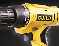 Guild Drill