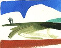 il segno e il paesaggio1