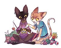 Riki & Maru