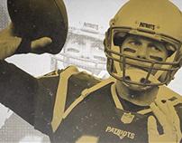 Super Bowl LII: Patriots vs. Eagles