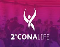 CONALIFE - Congresso Nacional de Liderança Feminina