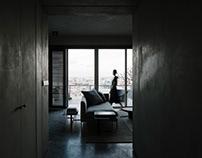 ipli Architects: The Seaview Apartment