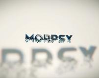 Morpsy Logo Intro