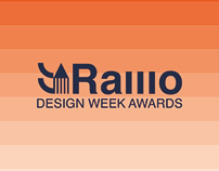 Raiiio - Branding