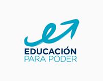EDUCACIÓN PARA PODER