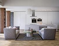 Interior design and viz