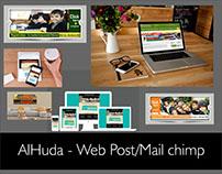 Mail list - Alhuda Umrah Package