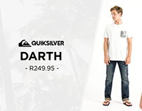 Quiksilver In-Store Loop