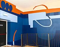 Mural X Pier 15